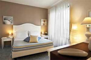 camera da letto case vacanza sicilia